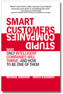 smart customers book