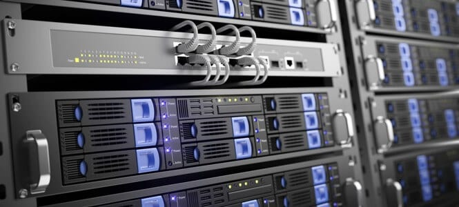 vps virtual private server